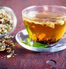 Geçmeyen Öksürük Bronşit ve Üsse için Doğal Çay Tarifi